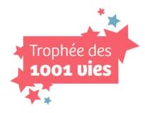 Trophée 1001 vies